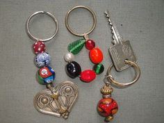 Crafts-For-Girls-Key-chains