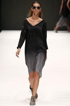 Silk blouse Caya by annette görtz bei nobananas mode #nobananas #ss16 #annettegörtz nobananas.de