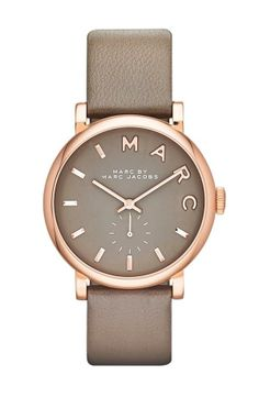 Watch by Marc Jacobs