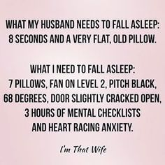 The husband part is spot on. No pitch black for me.TV needs to be on. Mom Quotes, Funny Quotes, Funny Memes, 9gag Funny, Memes Humor, Hilarious Sayings, Dog Humor, It's Funny, Funny Shit