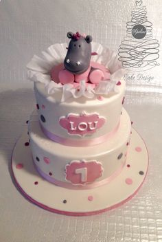 Baby Shower, Communion, Cake, Desserts, Food, Pie Cake, Meal, Baby Sprinkle, Cakes