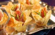 Snack Recipes, Snacks, Something Sweet, Fine Dining, Starters, Tapas, Nom Nom, Side Dishes, Chips