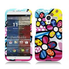 Yes, one of designs has the same style with #Hard #Case #Cover - Pizato Butterfly Texture! So, let make your #Motorola #Moto #X #Phone #XT1058 more cute with #Hard #Case #Cover - Pizato Flower Texture! Only $9.99
