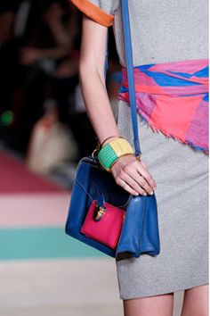 Marc by Marc Jacobs Spring 2013 Ready-to-Wear Collection on Style.com: Detail Shots