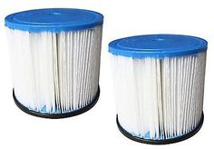 TheraPureSpa EST5869 Replacement Filter Set of 2 #ebay #trinital #TheraPureSpa