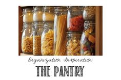 A great blog for organizing tips straight from a professional organizer!