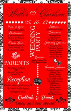 Size: Poster size This will be placed inside a big frame that will be put on the couple's registration table. Wedding Stuff, Wedding Ideas, Printables, Wall Art, Party, Poster, Print Templates, Parties, Billboard