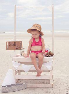 She sells seashells by the seashore.