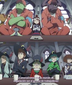 Little Wich Academia, Anime, Art, Art Background, Kunst, Cartoon Movies, Anime Music, Performing Arts, Animation