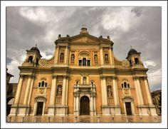 Emilia Romagna Duomo di Carpi   #TuscanyAgriturismoGiratola