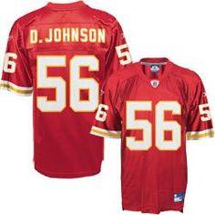 18 Best NFL Kansas City Chiefs Jerseys images  e09d93e2e