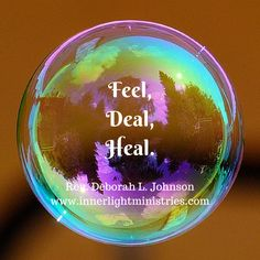 #heal #affirmation #quote #RevDeborahLJohnson
