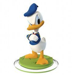 Donald Duck Added To Disney Infinity 2.0