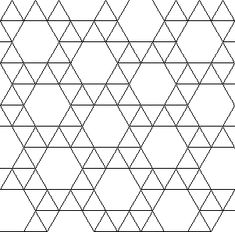 109 Best Tessellation and Other Repeating Patterns images