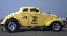 Willys Coupe Gassers | Pin it Like Image