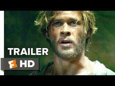 In the Heart of the Sea Official Trailer #3 (2015) - Chris Hemsworth, Brendan Gleeson Adventure HD - YouTube