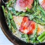 Prosciutto-Wrapped+Chicken+with+Asparagus