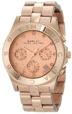 #Women's #Watches #MarcJacobs