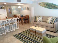 Condo vacation rental in Treasure Island from VRBO.com! #vacation #rental #travel #vrbo