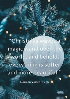 10 Christmas quotes to add some cheer to the festive . christmas magic sayings Happy Holidays Quotes, Christmas Love Quotes, White Christmas Movie, Xmas Quotes, Merry Christmas Quotes, What Is Christmas, Christmas Mood, Christmas Humor, Christmas Quotations