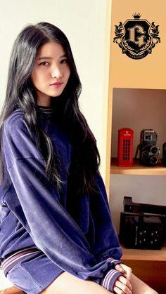 Wallpaper Gfriend Concert 2018 kpop Yuju SinB Yerin Umji Eunha Sowon Kpop Girl Groups, Korean Girl Groups, Kpop Girls, Seoul, Gfriend Sowon, G Friend, Girl Bands, Aesthetic Photo, South Korean Girls