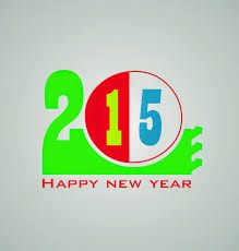 Happy New Year Mobile Wallpaper 2015