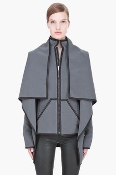 gareth pugh jacket (via ssense.com)