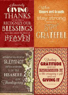 You Gratitude Quotes