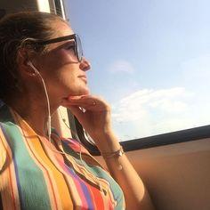 Train... #dinnermetdinnetje #trein #treinleven #train #rotterdam #holiday #sun #summer #airco #enjoylife #instagood