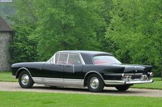 Amicale Facel Vega - Excellence
