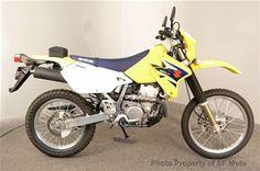 2007 Suzuki DRZ-400 Dual Sport Motorcycle | San Francisco, California | #SF_Moto #MotorcycleLove #sfmoto #bikelife #dualsport