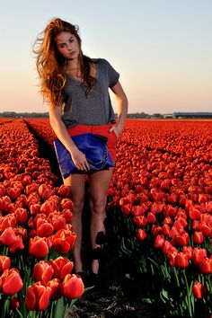 Colourful Fields (by Lara Rose Roskam) http://lookbook.nu/look/1844952-Colourful-Fields