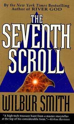 Can't fail with Wilbur Smith
