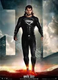 Resultado de imagen para justice League black suit