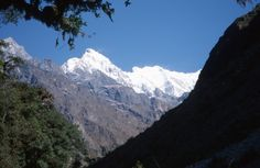 Langtang Trekking with Life Himalaya