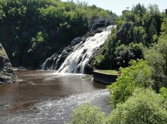 Parc des Chutes, Riviere du Loup: See 87 reviews, articles, and 42 photos of Parc des Chutes, ranked No.1 on TripAdvisor among 23 attractions in Riviere du Loup.
