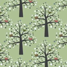 spring by trois miettes, via Flickr