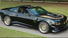 LOVE this car! Made by TransAm Depot in Tallahassee Florida. This is their 77-78 Hurst Edition model. Beautiful!