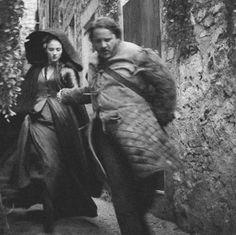 Sansa & Ser Dontos | Game of Thrones
