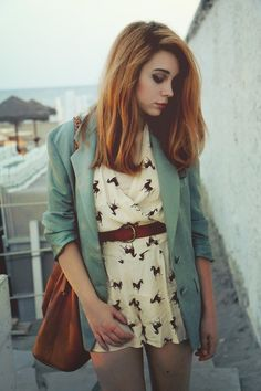 cute horse shirt.....<3...would wear it with skirt or jeans...