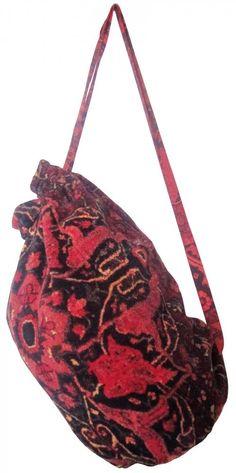 Fresco Towels Casbah Rug Sunset Nomad Bag $119