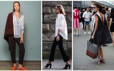 Look da ufficio: le scarpe da indossare in estate - Hai dei dubbi sui tuoi look…