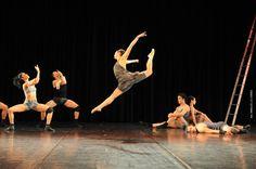 A montagem tem como objetivo desbravar, por meio da dança, toda a poesia que ecoa na obra Ary Barroso (1903 - 1964).