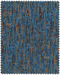 Textil Varenne Turquoise från Designers Guild