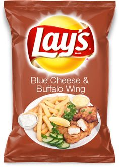 Hey Canada Do us a Flavour!™