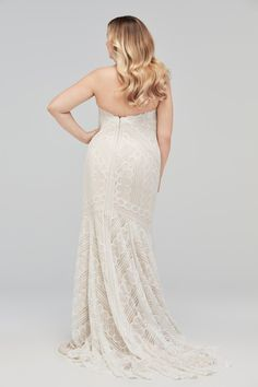 b3013466938 WTOO By Watters Betty Gown - Available at Love and Lace Bridal Salon  Irvine