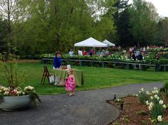Spring Garden Market | American Horticultural Society