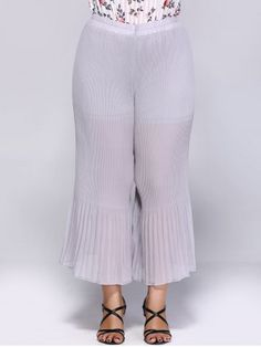 GET $50 NOW   Join RoseGal: Get YOUR $50 NOW!http://www.rosegal.com/plus-size-bottoms/chic-plus-size-wide-leg-pleated-women-s-pants-565462.html?seid=2275071rg565462