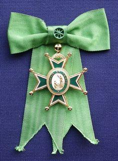 military medals photo gallery   Ladies OLJ Medal
