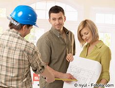 6 ways to smooth relationship with a contractor - Stress runs high while you're remodeling your home. Keep things cool with your contractor.